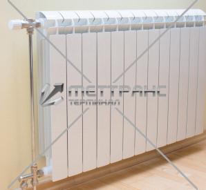 Радиатор панельный в Новочеркасске