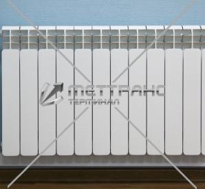 Радиатор отопления в Новочеркасске